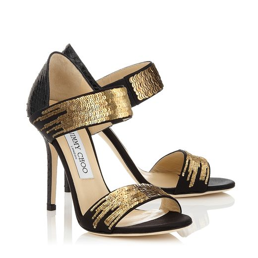 Jimmy Choo Pre Fall 2014 Collection