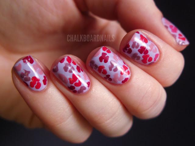22 Magical Nail Designs for Pretty Girls - Pretty Designs