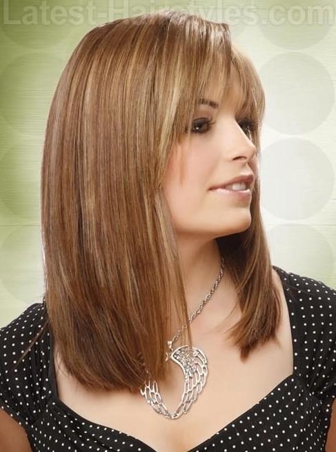 14 Classic Bob Hairstyles for 2014 - Pretty Designs