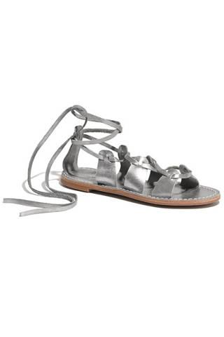 Madewell The Gladiator Sandal, $59.50