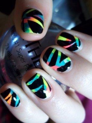 Magical Mix of Colors