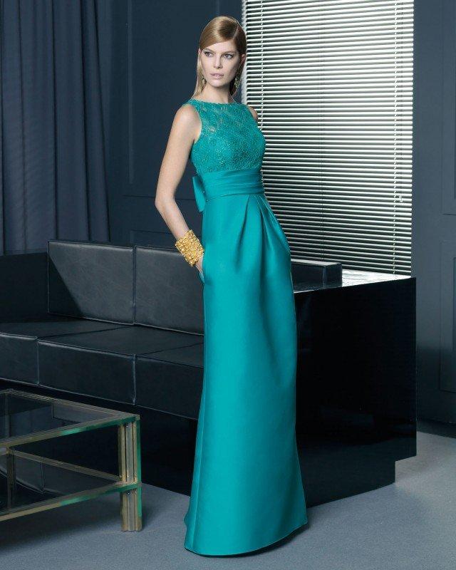 Maxi Dress by Rosa Clara
