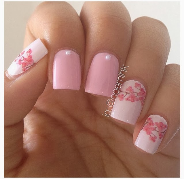 17 wonderful nails you have to try this season pretty