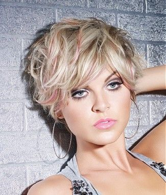 Sensational 15 Super Cool Platinum Blonde Hairstyles To Try Pretty Designs Short Hairstyles Gunalazisus