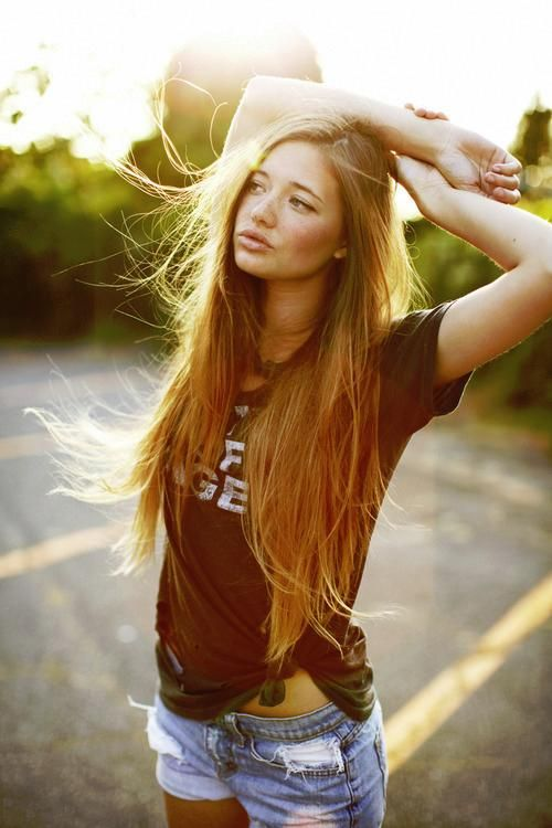 15 Sexy Hairstyles For Long Amp Medium Hair Pretty Designs