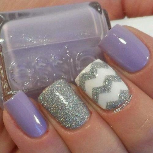 20 Classic Nail Designs for 2014 | Pretty Designs