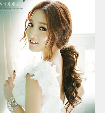 Superb Sweet Amp Romantic Asian Hairstyles For Young Women Pretty Designs Hairstyle Inspiration Daily Dogsangcom
