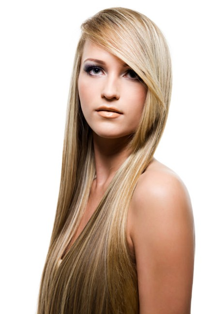 11 Charming Long Blonde Hairstyles For Women 2014 Pretty