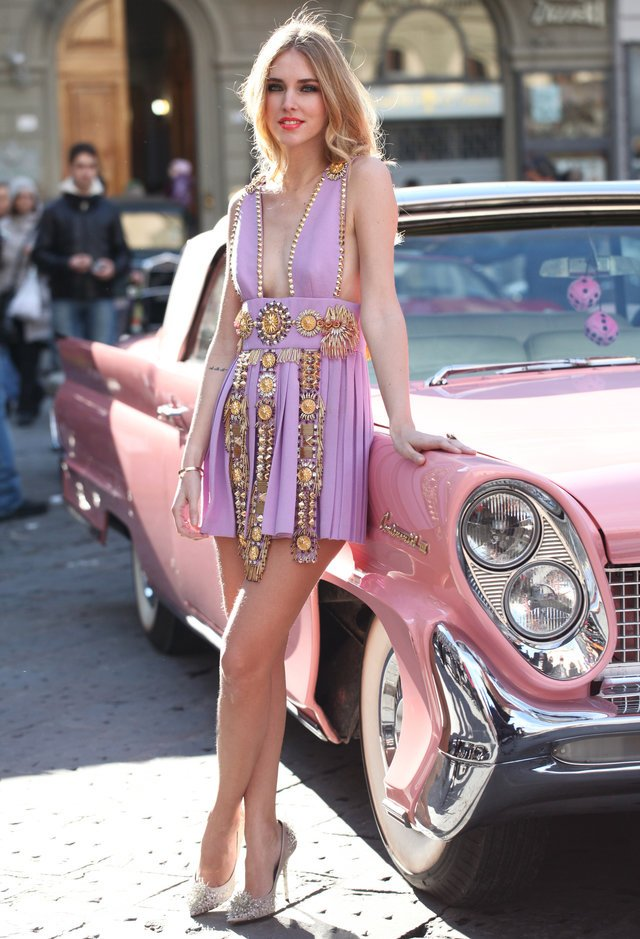 Feminine And Lovely Short Dresses For Summer Pretty Designs