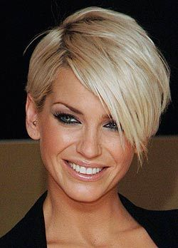 Pleasant 15 Super Cool Platinum Blonde Hairstyles To Try Pretty Designs Short Hairstyles Gunalazisus