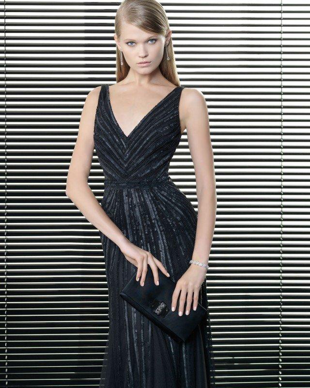 Stylish Black Dress for Women