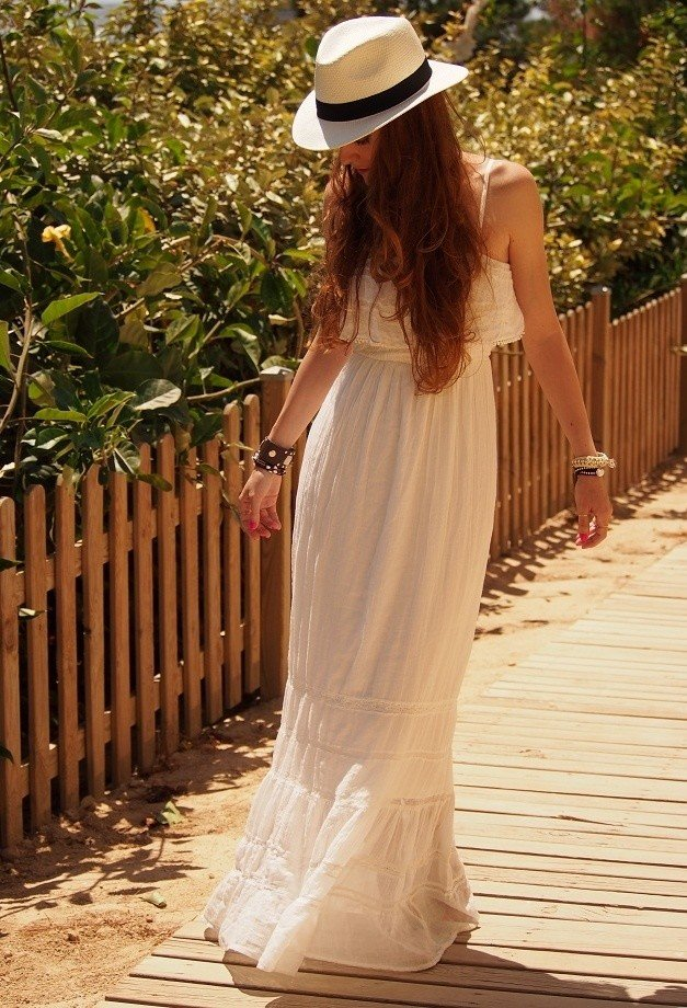 Stylish Maxi Dress
