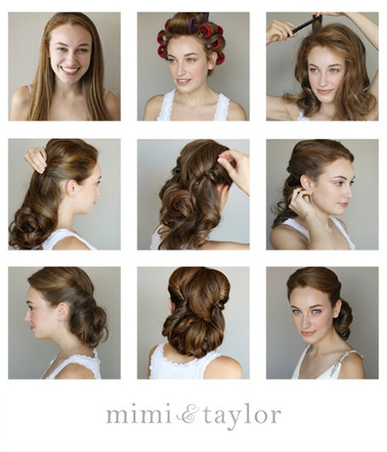 50s pin up hairstyles : ... Photos 1950 S Hairstyles For Long Hair Hairstyles For Long Curly Hair