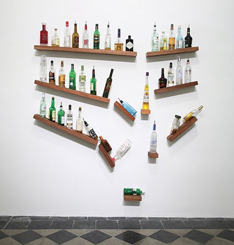 Bottle Organizers