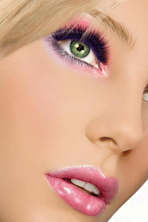 15 Hot Pink Eye Makeup Looks For 2014 Pretty Designs