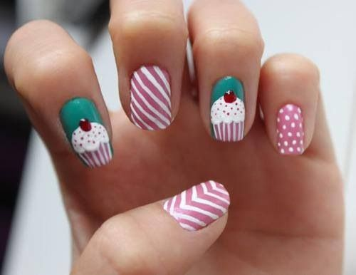 Cakes and Stripes