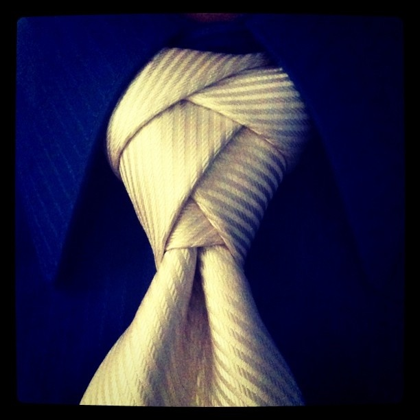 Match the Tie with Occasions