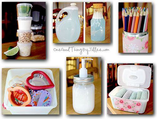 creative diy projects with household items pretty designs