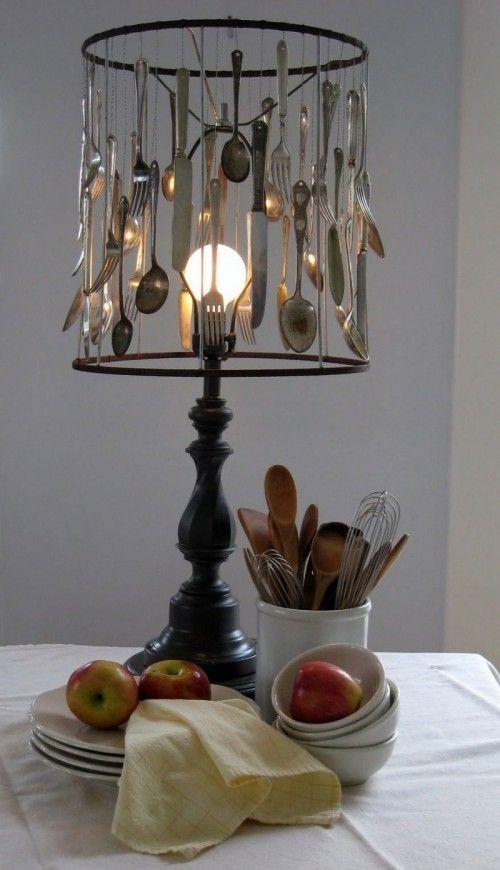 Creative Lampshade