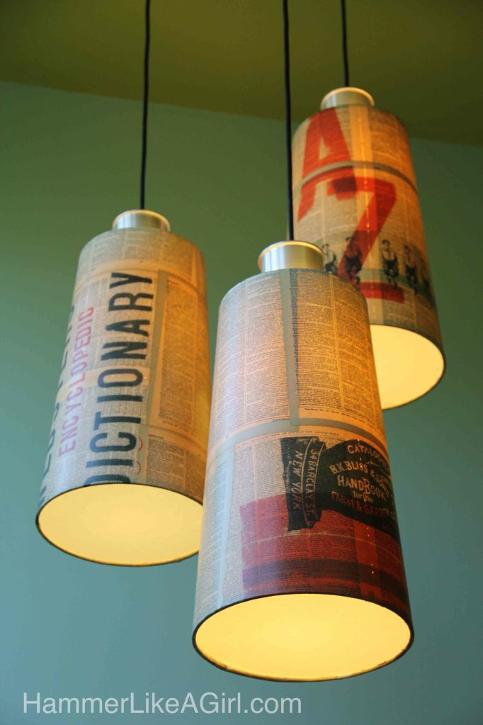 Do it yourself lampshade tutorials pretty designs diy covering lampshades aloadofball