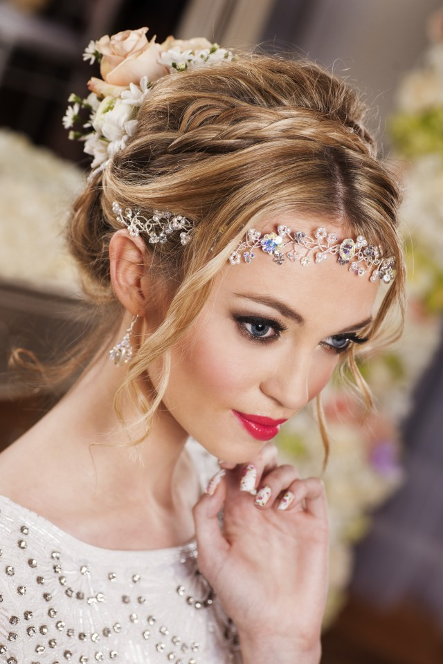 Fantastic Bridal Headband