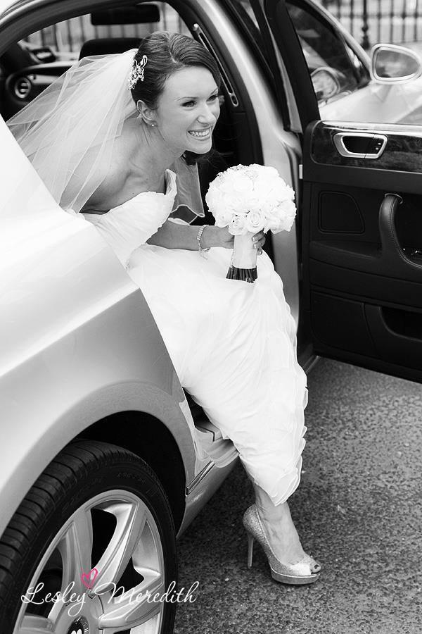 Feminine Bridal Hair Accessory