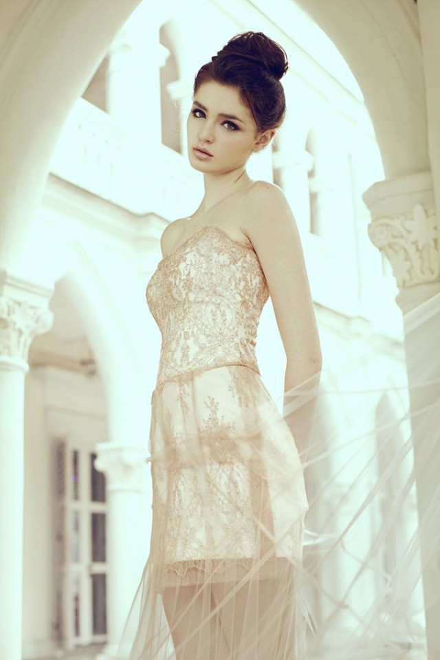Jessicacindy Bridal 2014 Collection Juliet