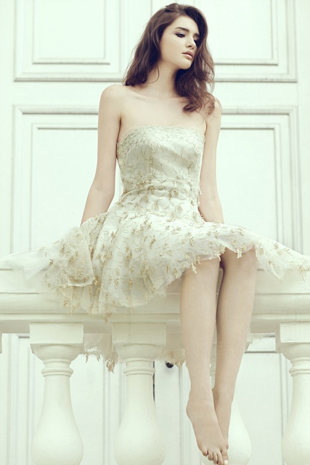Jessicacindy Bridal 2014 Collection Mellow
