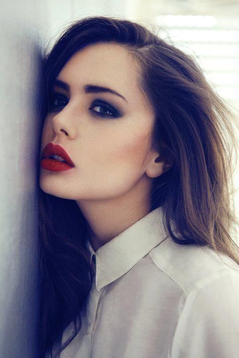 14 Bloody Hot Red Lips For 2014 Pretty Designs