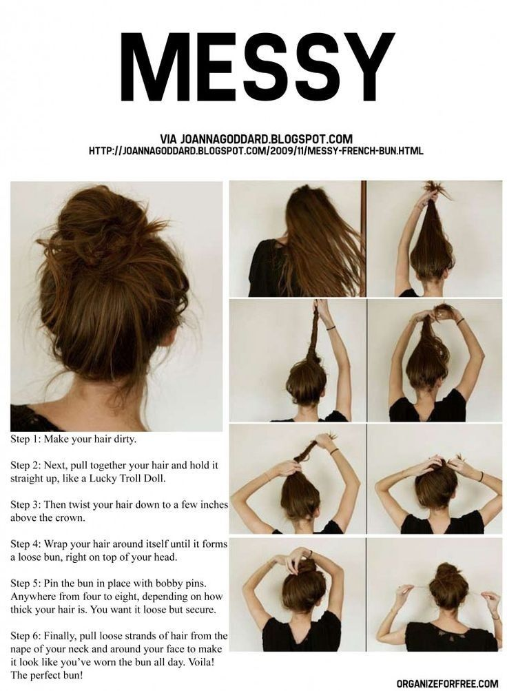 Tutorials Cool And Easy Hairstyles Pretty Designs