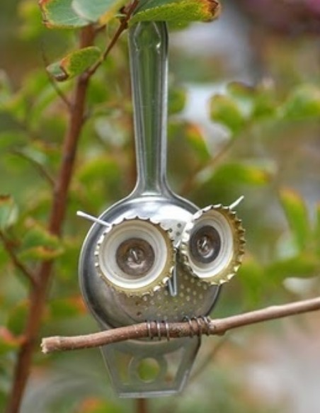 Creative diy projects with household items pretty designs for Creative items from waste