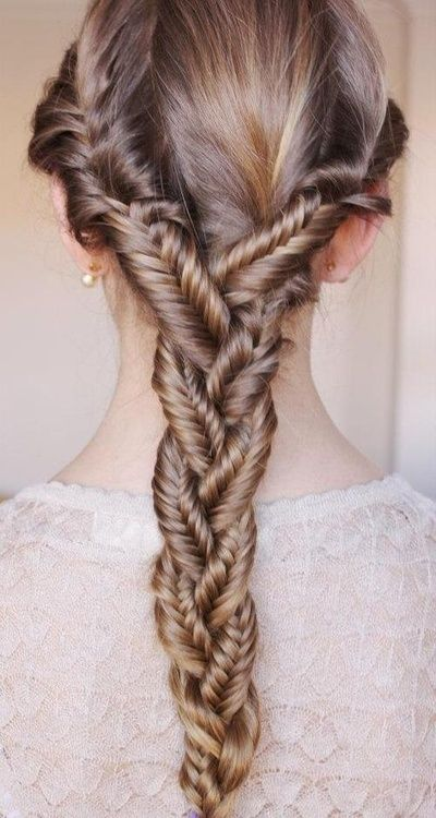 17 Sweet Amp Exquisite Braided Hairstyles