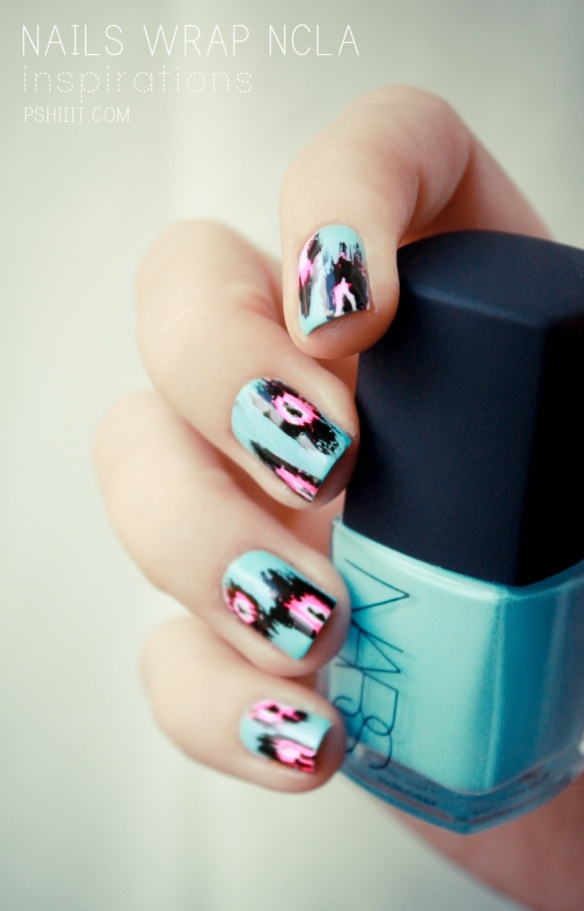 Cool and Pretty Nails for Every Girl - Pretty Designs Brown Hair With Blonde Tips Tumblr