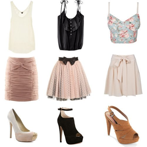 28 Trendy Skirts Outfit Ideas For A Chic Summer Pretty
