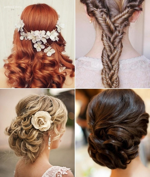 Fantastic Long Wedding Hairstyles For Bridals Pretty Designs