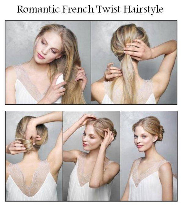 Enjoyable 14 Simple Hairstyle Tutorials For Summer Pretty Designs Short Hairstyles For Black Women Fulllsitofus