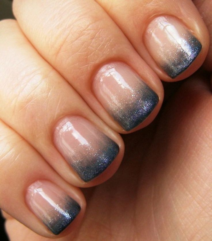 Simple Gel Nails - 15 Summer Gel Nails - Pretty Designs