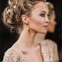 Stunning Bridal Hair Accessory