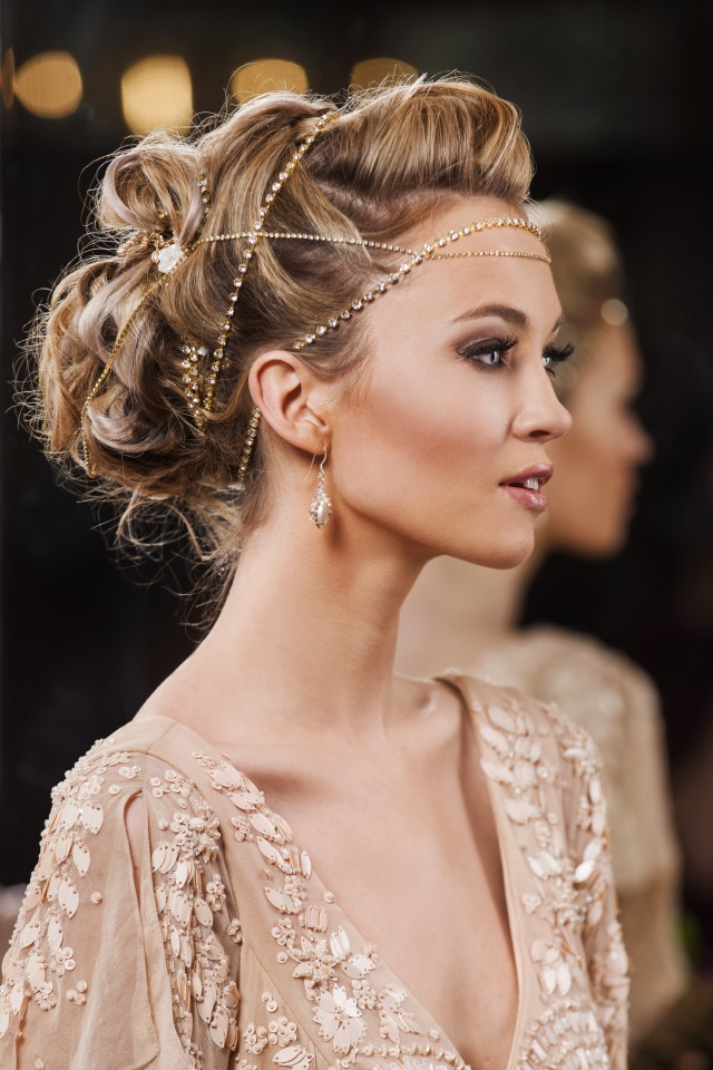 bridle hair styles a collection of modern and marvelous bridal hair 9367
