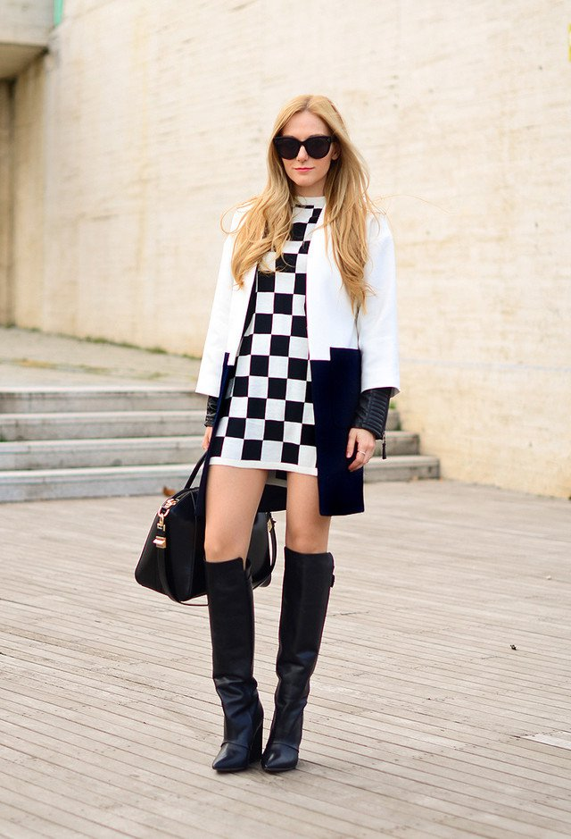 Stylish Trendy Outfit Idea