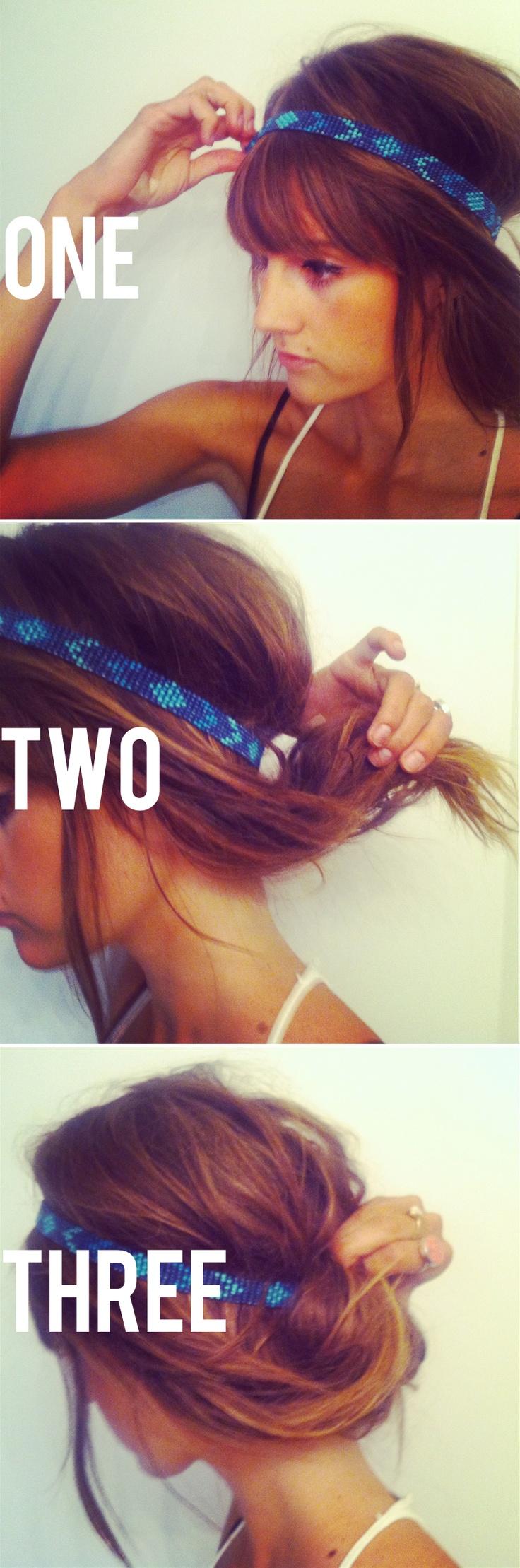 Summer Twist