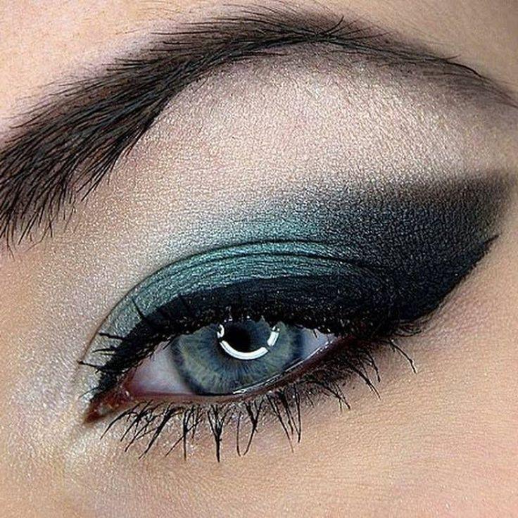 15 Amazing Teal Eye Makeup Ideas Pretty Designs