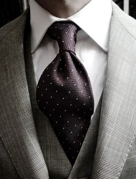 Tie Knots for Man