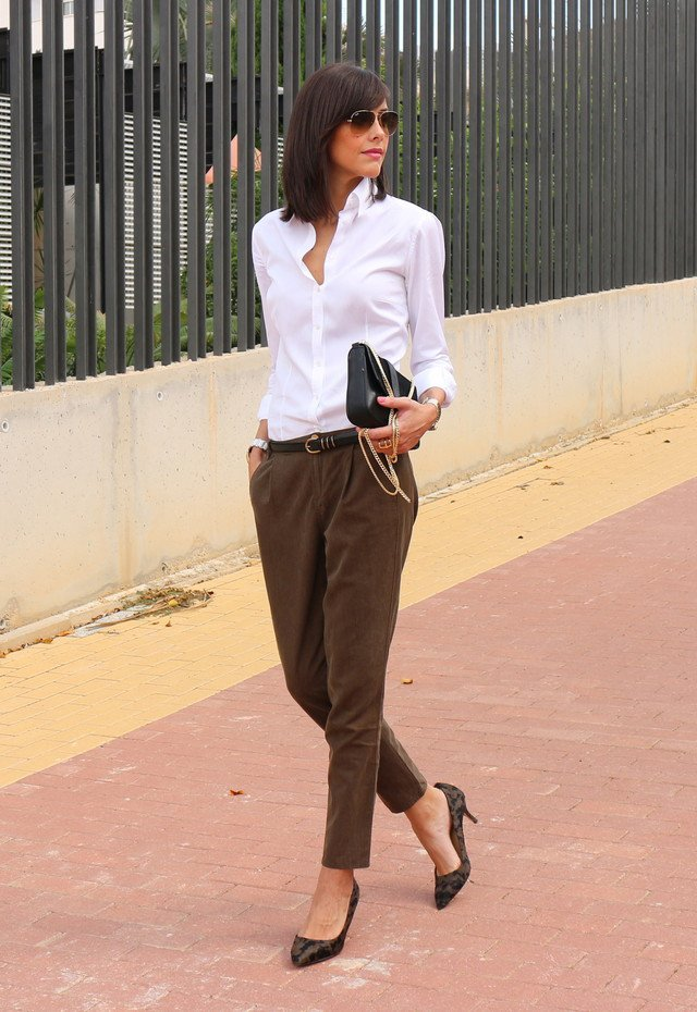 Perfect You Want Yourself Something For Office Wear Then I Advice You To Wear