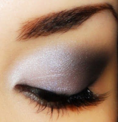 12 alluring grey smokey eye makeup looks pretty designs