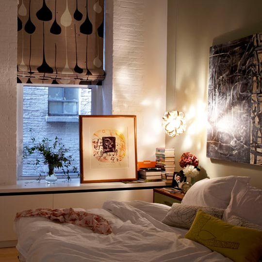 12 Ideas to Make a Comfortable Bedroom - Pretty Designs on Comfy Bedroom Ideas  id=64348