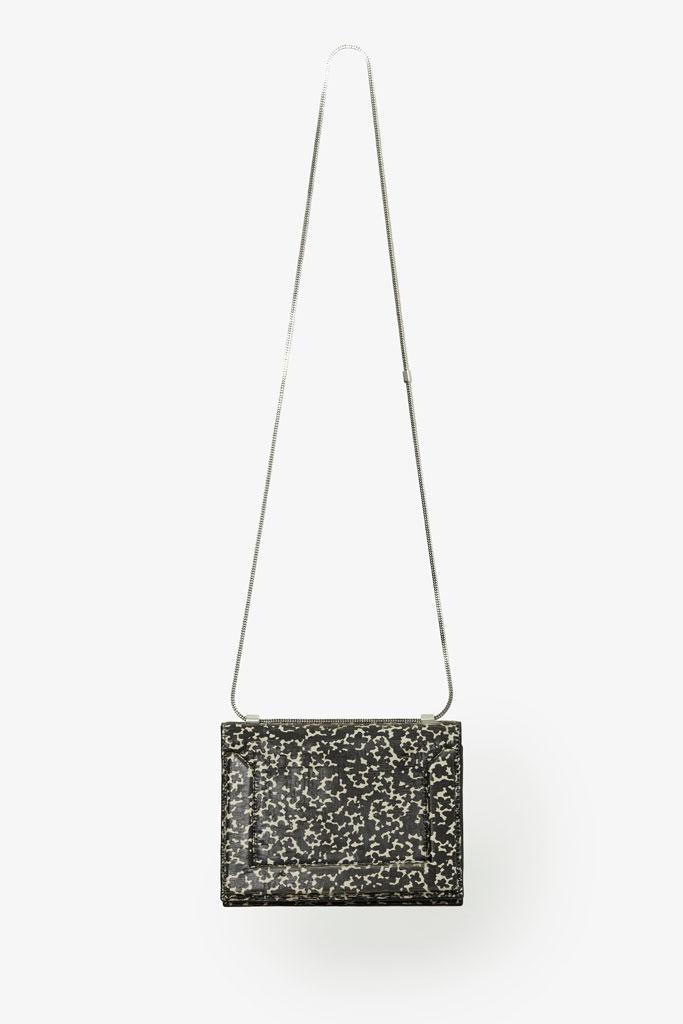 3.1 Phillip Lim Printed Shoulder Bag