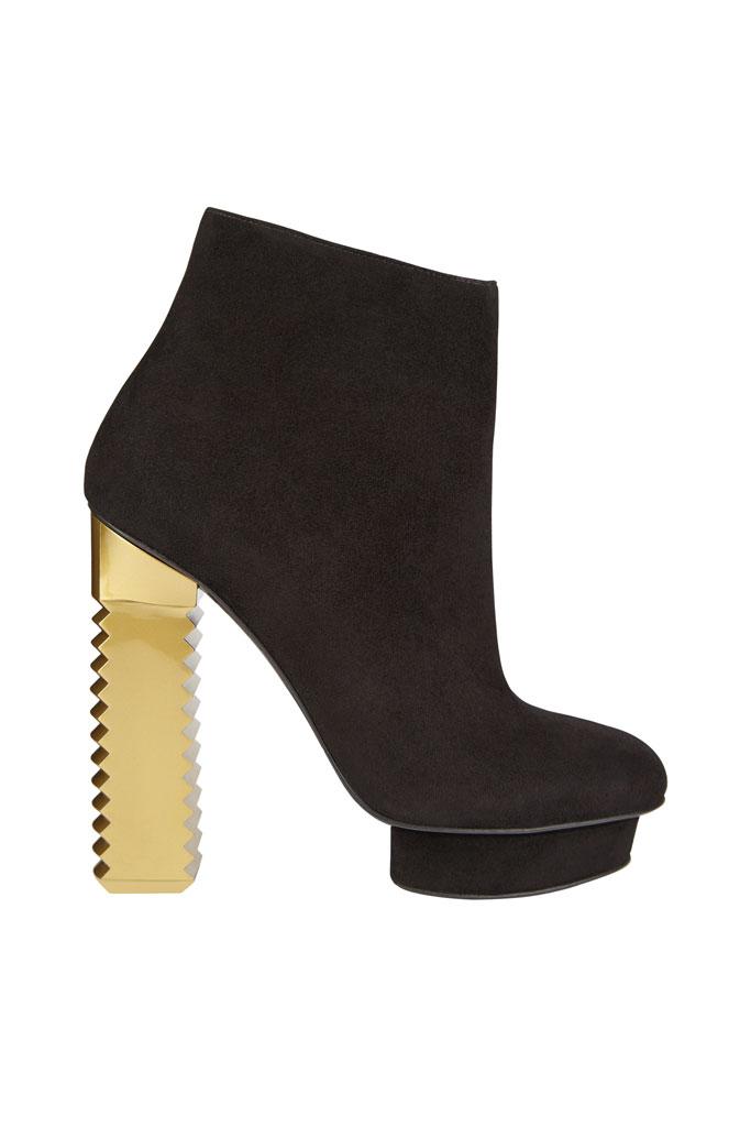 Aperlaï Platform Heels for Fall 2014