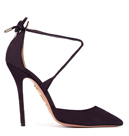 Aquazzura Fall 2014 Pumps
