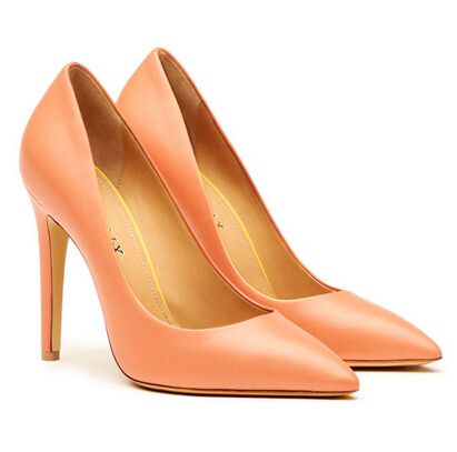Bally Pastel Pumps